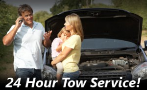 Durham Towing Service